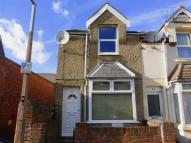 Terraced home to rent in Radnor Street, Swindon