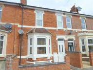 2 bed Terraced property in Lansdown Road, Swindon...