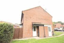 1 bedroom Terraced property in Risingham Mead, Westlea...