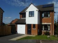 4 bed Detached property to rent in Rodway, Wiltshire