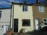 2 bedroom Terraced property to rent in Belle Vue Road, Swindon...