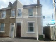 2 bed semi detached property to rent in King William Street...
