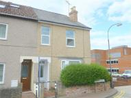 North Street semi detached house to rent