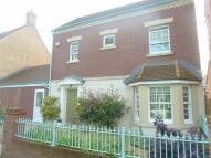3 bed Detached house in East Wichel Way, Swindon