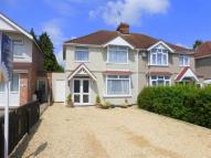 Stratton Road semi detached house to rent