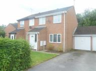 semi detached home in Anglesey Close, Swindon...