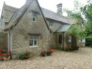 Detached property to rent in Rodbourne, Malmesbury...
