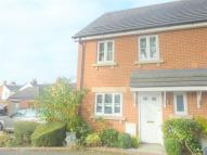 3 bed End of Terrace house in Kimmeridge Court...