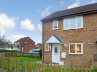 End of Terrace house to rent in Pheasant Close, Swindon...