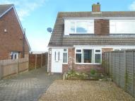 Henley Drive semi detached house to rent