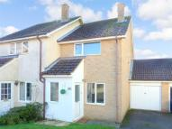 semi detached house to rent in Middleground, Woodshaw
