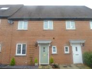 3 bed Terraced house in Nursery Close, Wroughton...