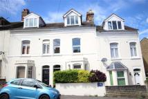 3 bed Terraced house in Swindon Road, Old Town...