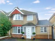 4 bed semi detached house in South View Avenue...