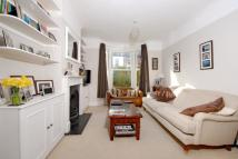 Terraced home to rent in Standen Road, SW18