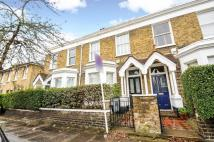 Terraced property to rent in Gladstone Road, SW19