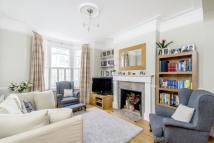 Terraced house in Engadine Street, SW18