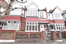 Wincanton Road Terraced house to rent