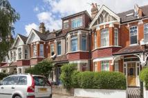 5 bed Terraced house for sale in Heythorp Street, SW18