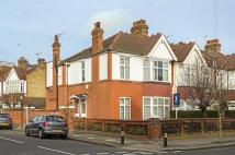 4 bed Terraced property in Wimbledon Park Road, SW18