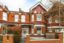 Melrose Avenue Terraced property for sale
