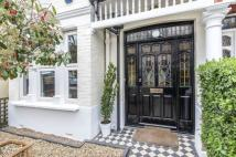 4 bed Terraced property for sale in Lavenham Road, SW18