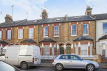 4 bedroom Terraced property for sale in Camborne Road, SW18