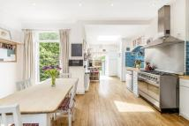 Braemar Avenue Terraced house for sale