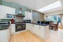 4 bed Terraced home for sale in Engadine Street, SW18