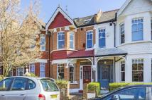 Braemar Avenue Terraced property for sale