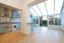 semi detached house to rent in Wincanton Road, SW18