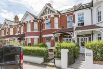 Heythorp Street Terraced house for sale