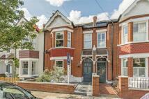 4 bedroom Terraced property in Trentham Street, SW18