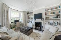Terraced property for sale in Heythorp Street, SW18