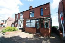 3 bed semi detached home in Holmhirst Road, Woodseats