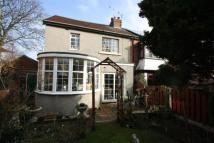 3 bed semi detached home for sale in Princess Road