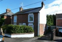 2 bed semi detached house in Whaddon, Salisbury...