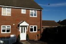 Terraced property for sale in Durrington...