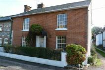 Cottage for sale in Shrewton...