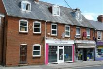 property for sale in Andover Road, Ludgershall,Hampshire