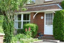 semi detached home for sale in Stratford-sub-Castle...