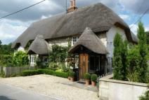 Cottage for sale in Hanging Langford...