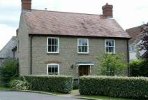 4 bed Detached home for sale in Longburton, Sherbourne...