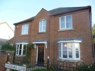 property to rent in Woodford Close, Aylesbury