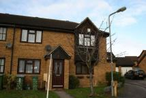 2 bedroom Terraced property in Reynold Drive...