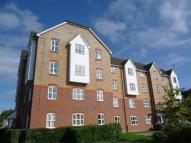 Flat to rent in Friarscroft Way...
