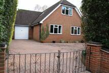 4 bedroom Detached Bungalow in Lime Kiln Lane, Holbury...