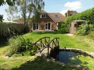 Chalet for sale in Lime Kiln Lane, Holbury...