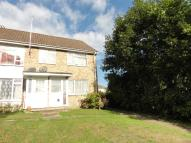 Maisonette in Knightwood Road, Hythe...