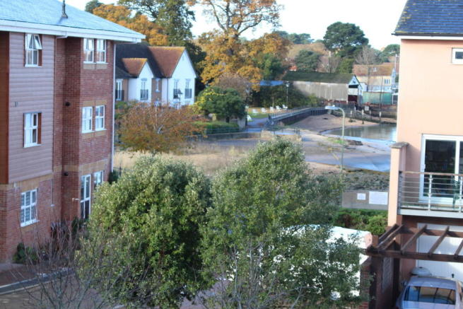 View of Hythe Bea...